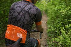 The Hunter - Cycling Kit