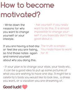 Become motivated #motivational #corposflex fitness http://www.corposflex.com/lipo-6-black-uc-ultra%20concentrate-60-caps-nutrex