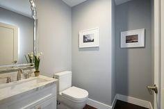 grey bathroom - Buscar con Google