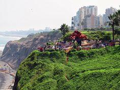 Fin de viaje por Perú en Lima