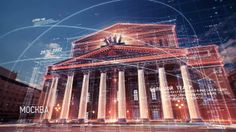 TVC ID / Moscow / Bolshoi Theatre v2