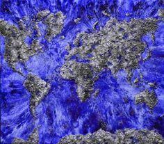PROJECT ART WORM | Victoria Kovalenchikova - The Earth-91