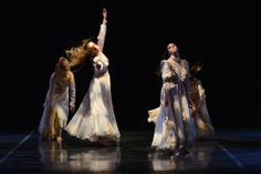 Compagnia Junior BallettO di ToscanA - Giselle (Ph. Roberto Ricci)