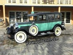 1929 Packard Sedan for sale | Hemmings Motor News