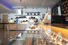 Here's What It's Like Inside San Francisco's Most Beautiful Medical Marijuana Stores