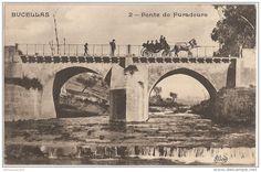 Bucelas, Capital do Arinto Ponte do Furadouro