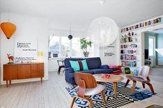 Décor do dia: design sim, ostentação não - Casa Vogue