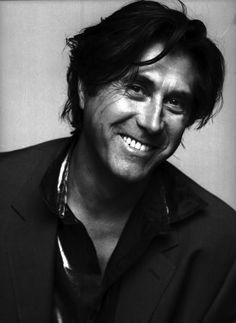 "BRYAN FERRY, 1996 Terence Donovan i LOVE  that song ""Slave 2 Love"" from that hot-a$$ movie, '9 and 1/2 Weeks' w Kim  Basinger  Rourke ;) <3 xxxxxxxx"