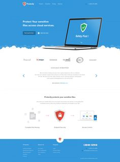 Minimal Responsive Website Template For Free Download - cssauthor ...