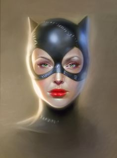 Are angelina jolie as catwoman something is
