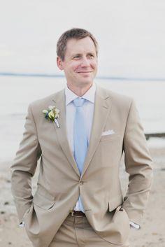 Nautical Connecticut Wedding