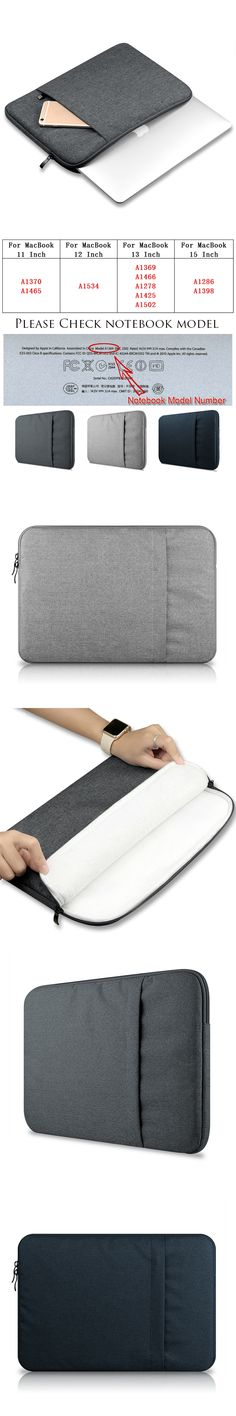 Laptop Bag 13.3 For MacBook Air 13 Case,Laptop Sleeve 11,12,13,15 Inch Notebook Protective Case For Apple Mac Book Pro 13 Case