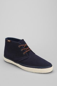 Vans Decon California Chukka Boot #urbanoutfitters