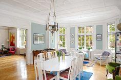 art nouveau interior design - Google Search