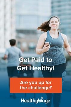 This company will pay people up to $10,000 for reaching their health goals. Here's how it works...