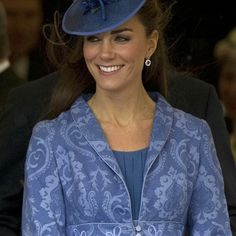 Kate Middleton's Revised Due Date, and More Royal Baby News Moda Kate Middleton, Style Kate Middleton, Princesse Kate Middleton, Princesa Kate, Duke And Duchess, Duchess Of Cambridge, Catherine Cambridge, Royal Fashion, Star Fashion