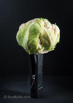 C ♥ Cauliflower