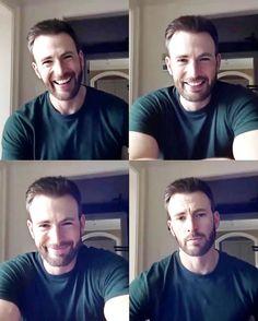 Avengers Funny Memes, Chris Evans Haircut, Christopher Evans, Robert Evans, Chris Evans Captain America, Cute Disney Wallpaper, Steve Rogers, To My Future Husband, Celebrity Crush