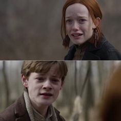 This seen was so damn sad poor cole Series Movies, Tv Series, Gilbert And Anne, Anne White, Gilbert Blythe, Anne With An E, Famous Novels, Anne Shirley, The Avengers