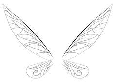 "tinkersclankandbobble: "" Lord Milori's wing Pattern Keep reading "" Art Clothes, Cool Symbols, Tinkerbell Wings, Disney Art, Art, Wings Drawing, Art Reference Photos, Fairy Wings Drawing, Tinkerbell Drawing"