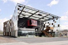 herault arnod architectes le metaphone concert hall designboom