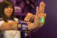 Anyone can be a superhero with this kit from littleBits! @littleBits. #littleBits #ad