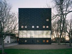 Summerhouse Lagnö / Kalmar Museum of Art