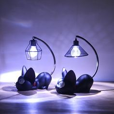 Check out this amazing Resin and Iron made Little Cat Night Light/lamp. It's one of the most simple night lamps for which we can change the light when required and can light up your bedroom with mild light around you. Buy now and let it sleep with you during night.   #Cat Night Lights #Funny Cat Night Lights