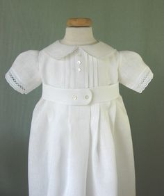 Boys' Christening Gown