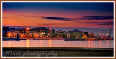 korinthos port 2016