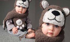 Продажа детских товаров для мальчиков и девочек - шапка
