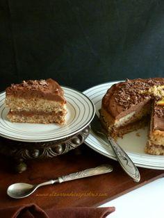 Pastel de la Huerta Valenciana