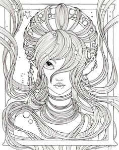 Asterodea Lines by ~catzilla on deviantART