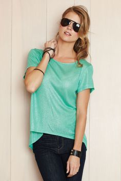 Birkin Top by #TartCollections $88.00. Love this!!!!