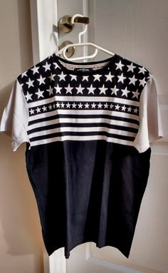 T-shirt Koszulka męska Harris X Lewis rozmiar M