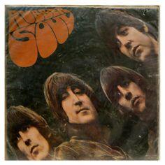 The #Beatles - #vinil #vinilrecords #music #rock