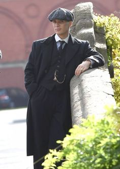 Cillian Murphy Photos - Celebrities on set for the crime TV series 'Peaky Blinders' in Port Sunlight, Wirral. The gangster focused series, which is set just after World War One is based on real events. - Celebrities Spotted on the Set of 'Peaky Blinders' Peaky Blinders Thomas, Cillian Murphy Peaky Blinders, Boardwalk Empire, Birmingham, Alfie Solomons, Bbc, Steven Knight, Red Right Hand, Cultura Pop