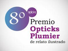 La revista Opticks Magazine, con el patrocinio de la Librería Plumier, convoca el VIII Premio Opticks Plumier de Relato Ilustrado.  El premio está dotado