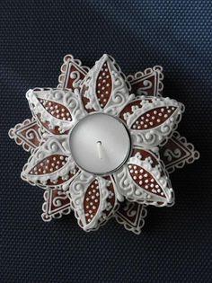 Svícínek   Perníky
