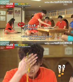 poor kwang soo