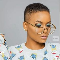 Tapered Cut Elegant Beauty, Create a New Tapered Cut Style With Similar Looks Here: http://www.naturalhairmag.com/?s=tapered+cut IG:@faibi_1 #naturalhairmag