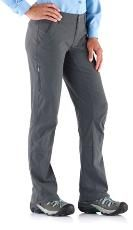 Columbia Saturday Trail Pants - my favorite hiking pants. Lightweight but sturdy. Comfy in heat and cold. Love 'em!