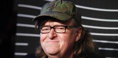 Michael Moore anuncia una película sobre Donald Trump...