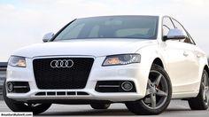Proprietar, vand Audi  A4   (Second hand); Diesel; Euro 5 -  februarie 2009 - Galati, Pret 13999 EUR