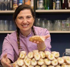 Gelato cassata siciliana - Cannella Amore e Fantasia Jelly, Cereal, Cocktails, Pie, Chicken, Fruit, Breakfast, Aglio, Tortellini
