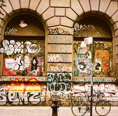 190 Bowery, NYC (Lubitel)