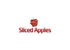 Sliced Apples needs a new logo by FrozenArt