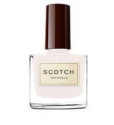 Sticky Base Coat #Nail #Polish #ValentinesDay #gifts #local #MadeinUSA #scotch #naturals #vegan
