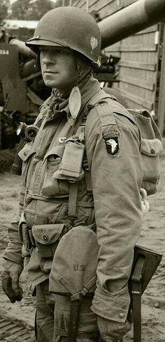 WW2 airbone