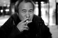 "Hou Hsiao-Hsien. ""The main thing is for the actors to forget the camera. They have to act as if they are working in a documentary."""